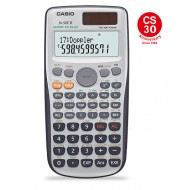 Casio FX-50FHII  科學函數機 (HKEAA approved)