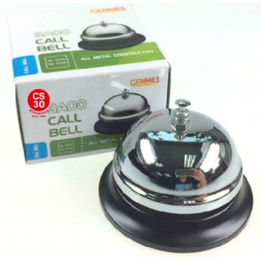 Genmes 叫人鐘  叮叮CALL BELL