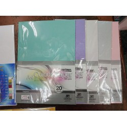 Smartmax 120g 珍珠紙 珠光紙 (20張)