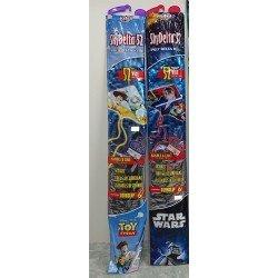 Disney Toy Story風箏 Star War風箏 skydeltta52